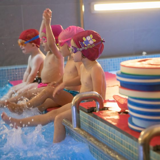 baby swimming_Physiopolis