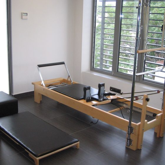 Pilates Reformer_Physiopolis