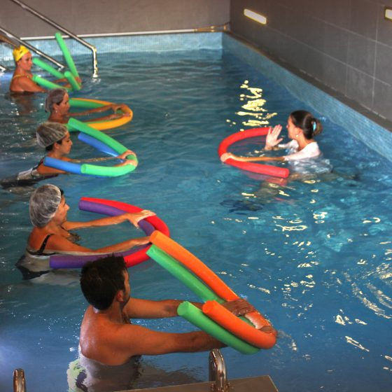Aqua Fitness Physiopolis